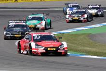 Audi Sport signs MegaRide deal to step up tyre analysis