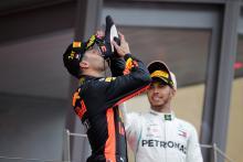 Marko: Shoeys will be hard for Ricciardo at Renault