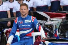 Button out, Vandoorne in at SMP Racing for 2019 Le Mans 24 Hours