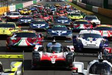 WEC discussing Hypercar concepts to be introduced in 2020