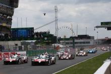 Le Mans grid expands to record 62 cars