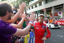 Maldonado exits Jota LMP2 line-up ahead of new WEC season