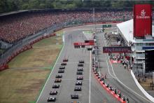 Mercedes-Benz becomes title sponsor of German GP