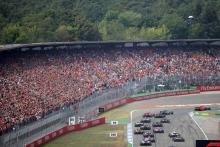 F1 boss Carey fighting to secure German GP future