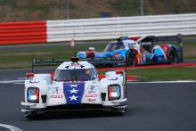 WEC 6 Hours of Silverstone - Qualifying Results