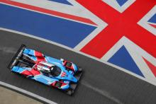 Button: 'Everything works against the privateer' in WEC LMP1