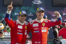 Calado staying realistic after unexpected Silverstone victory