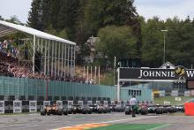 Motorsport gains exclusion from EU insurance law