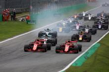Todt: 'Nonsense' to suggest F1 could go all-electric