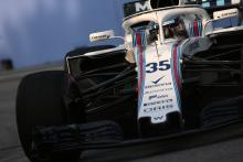 Williams 'in no rush' to decide on second 2019 seat