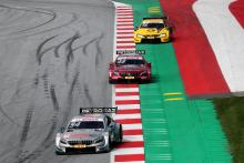 DTM confirms 2019 calendar, W Series to support