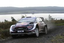 Ogier: Rally GB victory turning point in WRC title race