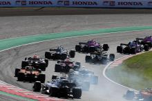 Time 'running away' to fix 2021 F1 regulations