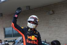 Ricciardo: Red Bull can 'disrupt tempo' of Merc, Ferrari in US GP