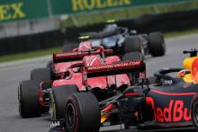 Symonds warns against 'transformational' change with 2019 F1 rules