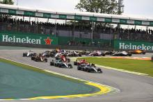 "F1 drivers open to Rio move, would miss ""iconic"" Interlagos"