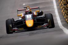 Ticktum secures second Macau GP victory after red flag