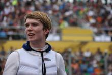 Ticktum joins Arden Motorsport line-up for Abu Dhabi