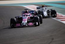 FIA finalises F1 entry list for 2019