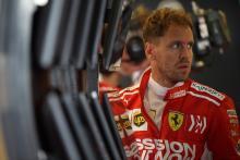 Why Leclerc will make or break Vettel's Ferrari F1 tenure