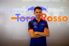 Formula E testing 'useful' for Albon ahead of F1 debut