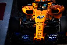 McLaren: Global financial 'craziness' makes F1 deals 'hard as ever'