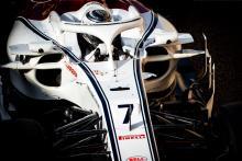 Raikkonen looking forward to 'pure racing' at Sauber