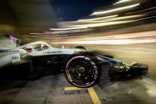 Williams sets livery reveal date to complete F1 2019 launches