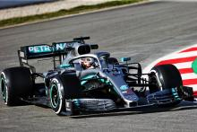 Wolff fearful of 'nightmare' no-deal Brexit's impact on F1