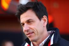 Wolff: Ferrari making a 'statement' by backing Vettel