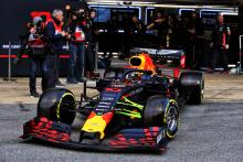 Pirelli explains new 'shiny tyre' look for F1 2019