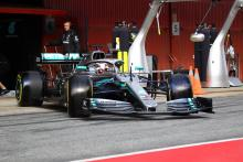 Pirelli reveals F1 driver tyre picks for Australian GP