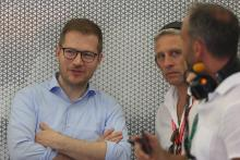 Seidl 'hungry and fired up' to begin work with McLaren