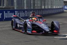 Formula E New York E-Prix (Race 2) - Race Results