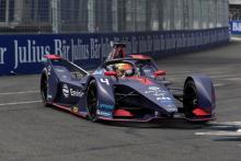 Formula E New York E-Prix (Race 2) - Race Results