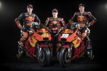 KTM seeking 'next steps' in 2018