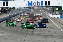 2019 Sebring WEC race moved to Friday