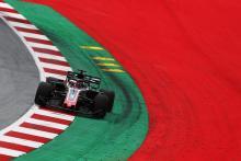 Haas storms to best F1 result as Grosjean ends point-less streak