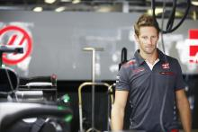Haas boss still unsure what sparked Grosjean's F1 turnaround