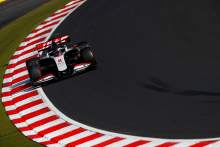 'Very important' Eifel GP result won't influence 2021 Haas F1 line-up
