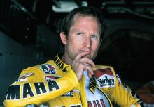 EXCLUSIVE: Kenny Roberts Senior - Interview (Part 1)