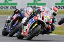 BSB Silverstone - Race Results (3)