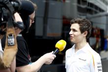 Will Norris avoid the fate of Perez, Magnussen and Vandoorne?