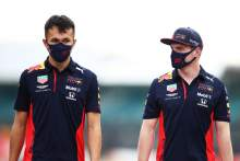 Button: Verstappen 'annihilating' F1 teammates like Senna