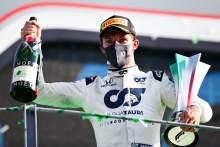 """Pierre Gasly ingin memberi Honda lebih banyak kemenangan sebelum tersingkir dari F1 yang """"menyedihkan"""""""