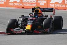 "Red Bull: Sochi F1 track layout ""accentuated"" Alex Albon's struggles"