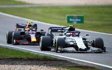 F1 boss Ross Brawn hopes 2026 power unit regs will lure Honda back