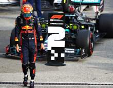 Has Alex Albon's Imola performance sealed his Red Bull F1 fate?