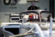 "Tsunoda was ""quite impressive"" on AlphaTauri F1 test debut - Tost"