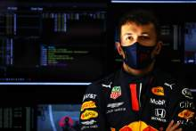 Full 2021 F1 grid buys Red Bull time on Albon decision - Horner